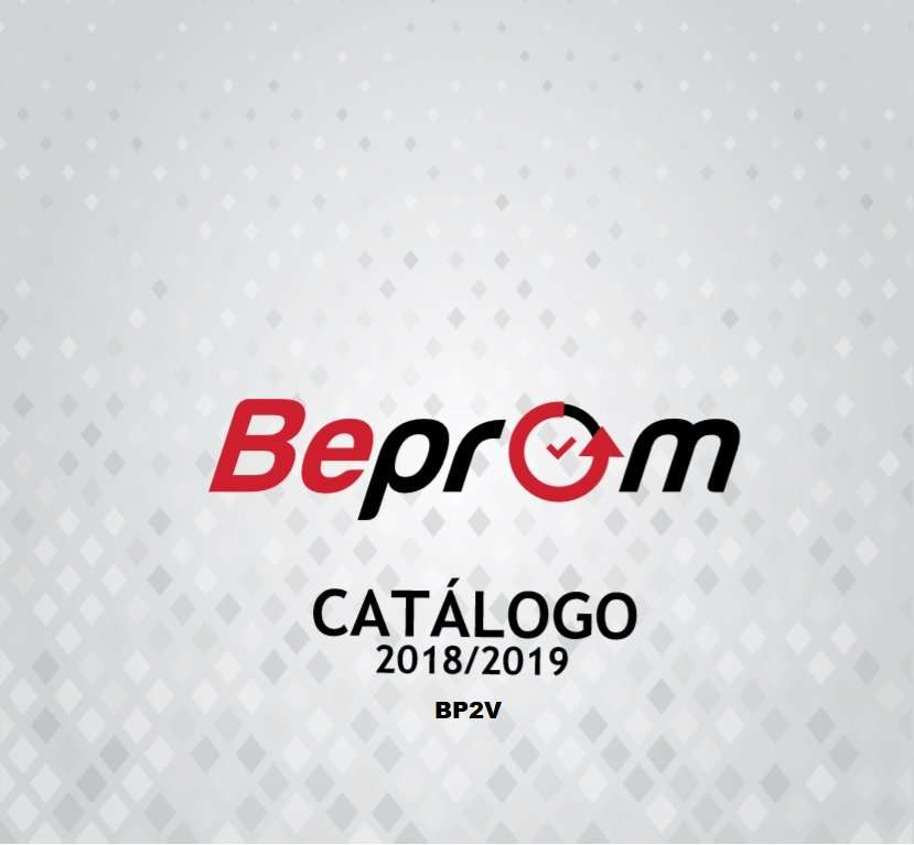 CATALOGO BP2V